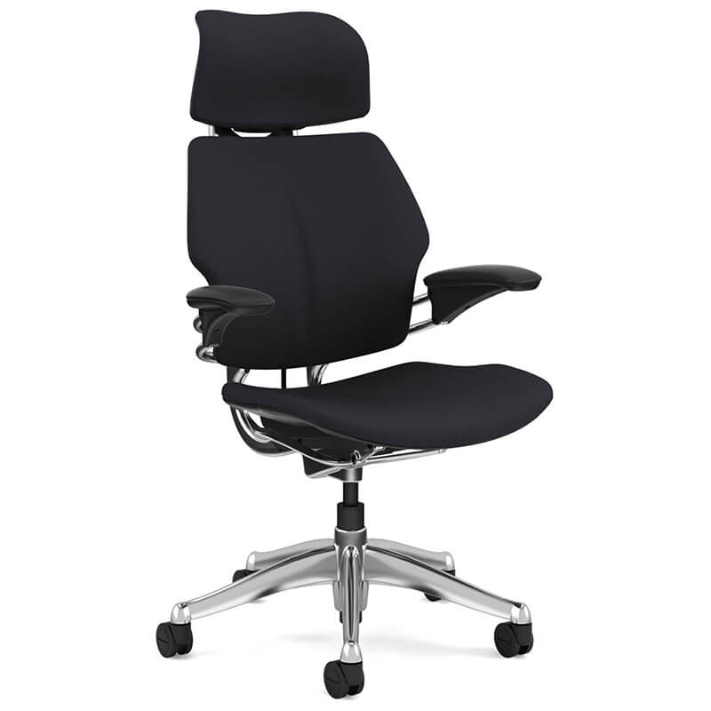 Humanscale Product: Freedom Headrest