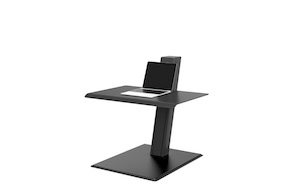 QuickStand Eco, Laptop, Schwarz