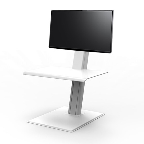 Quickstand Eco Portable Standing Desk Solution